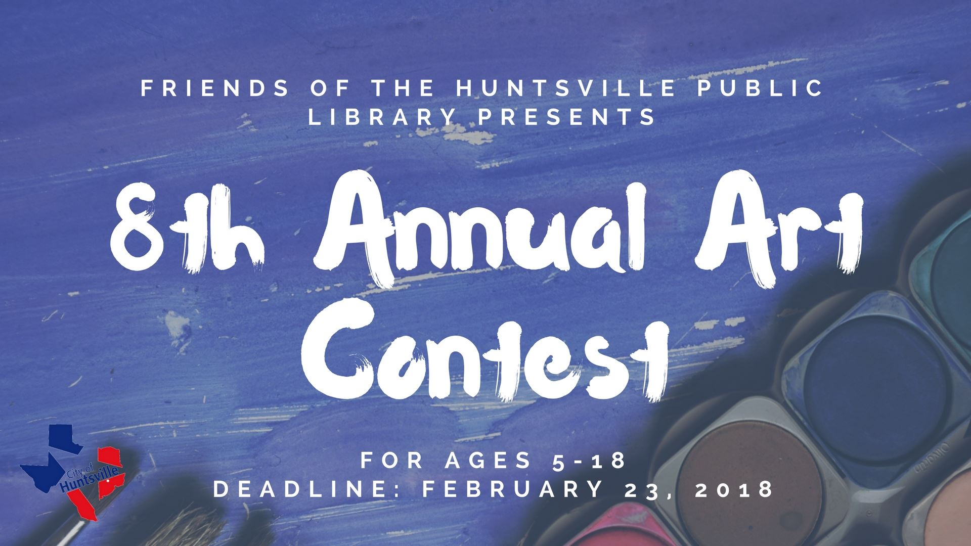 8th Annual Art Contest