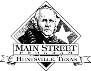 Main Street Sam Houston logo