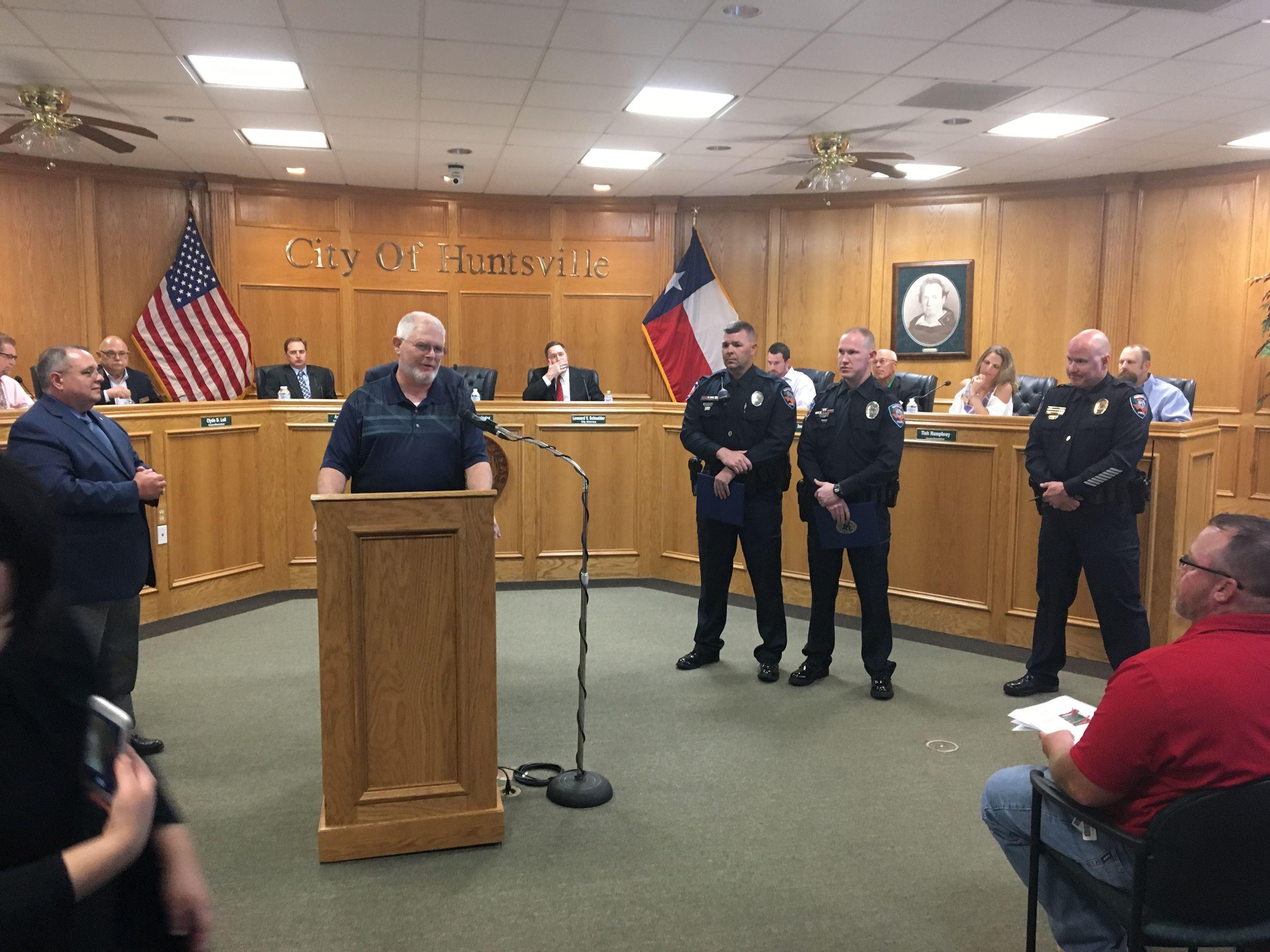 Huntsville, TX - Official Website
