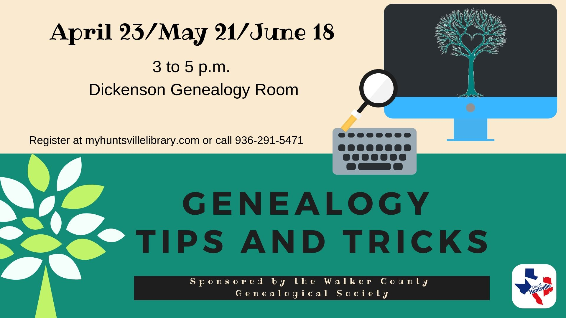 Genealogy Tips and Tricks - 2019