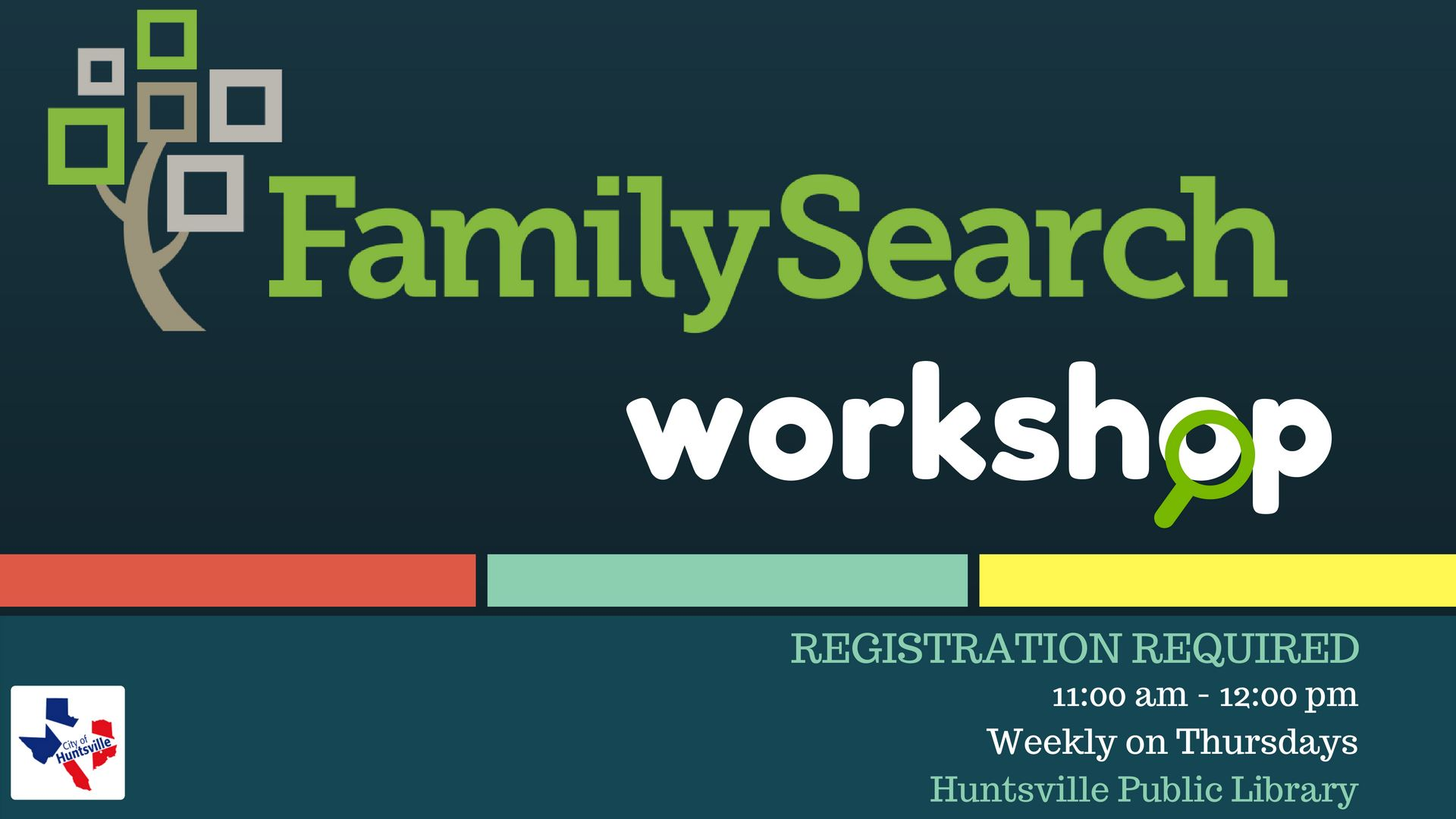 Family Search 2019