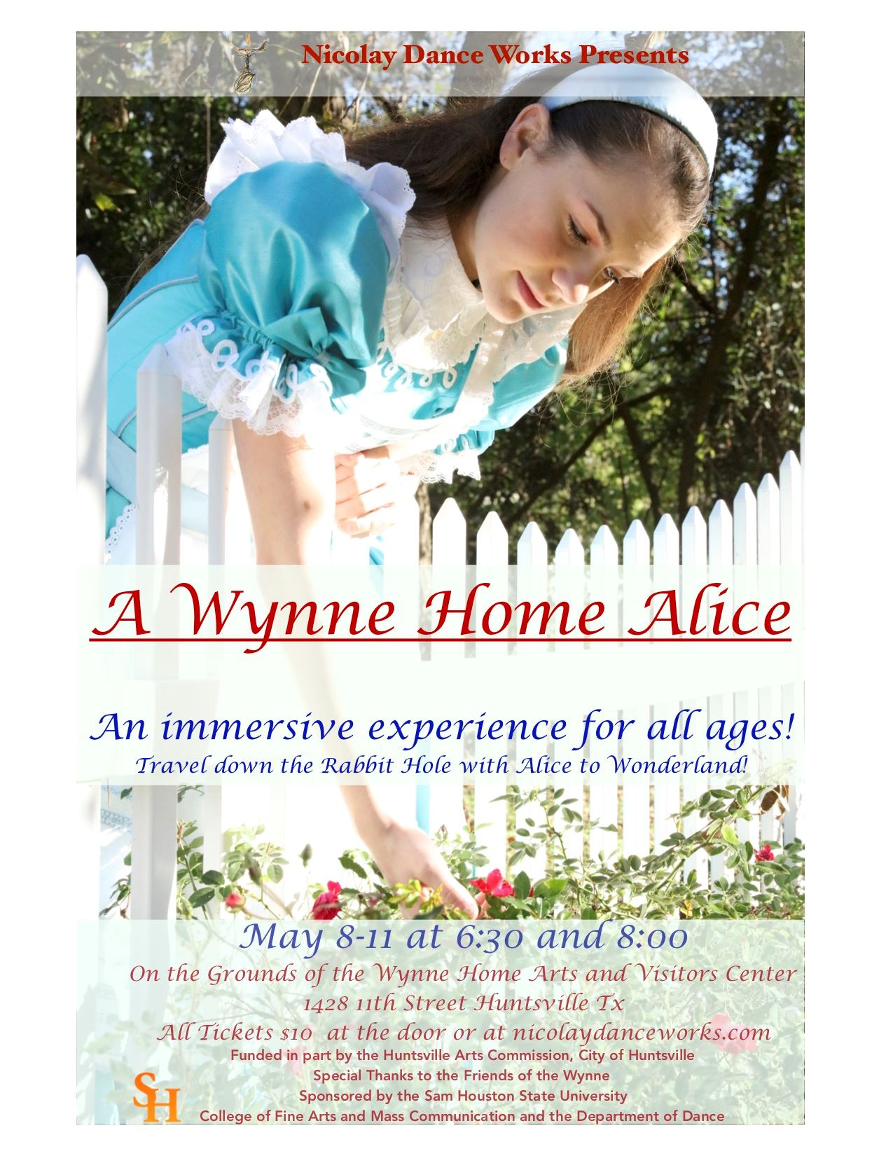 Wynne Home Alice