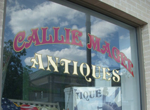 Callie Magee Antiques