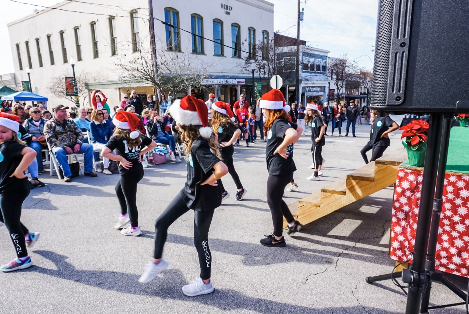Christmas Parade In Huntsville Tx 2020 Christmas Fair | Huntsville, TX   Official Website