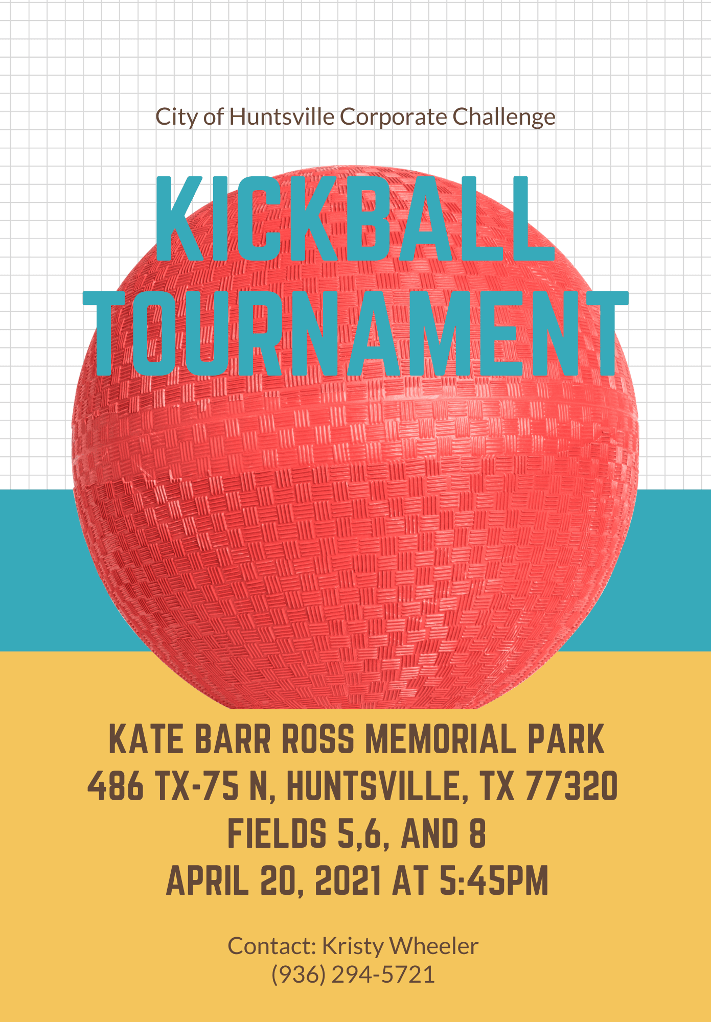 Kickball Tournament  (3)