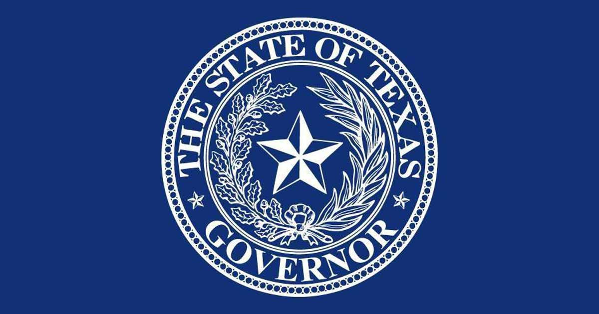 state-of-texas-governor-blue
