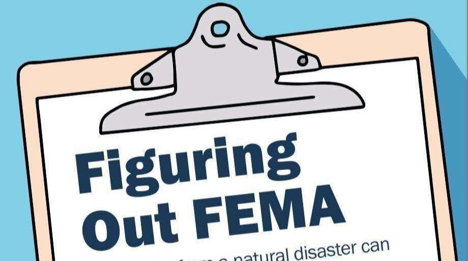 Figuring out FEMA