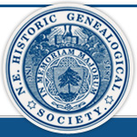 American Ancestors Historic Genealogical Society Logo