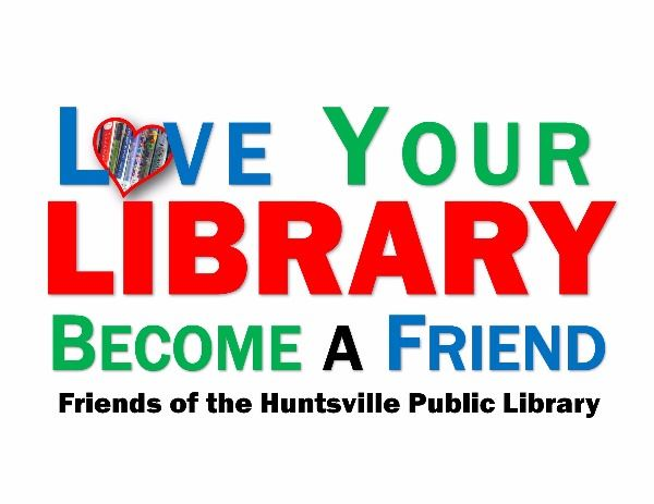 Love your Library HPL