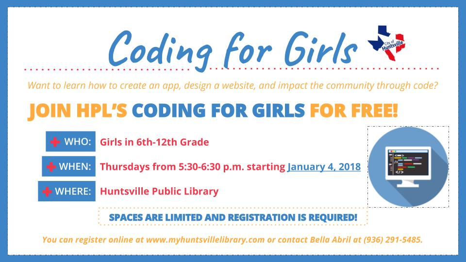 Coding for Girls (1)