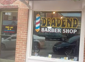 Deadend Barber Shop